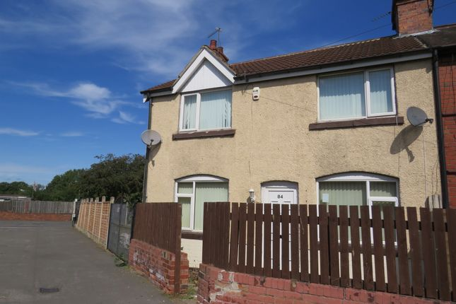 Nelson Road, Maltby, Rotherham S66