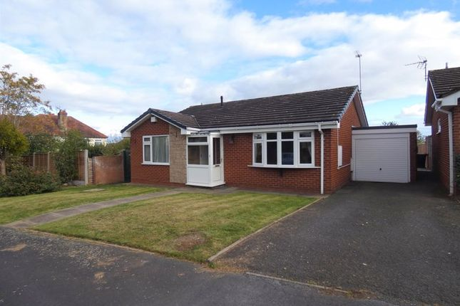 3 bed detached bungalow to rent in 1 Claremont Drive, Bridgnorth, Shropshire WV16