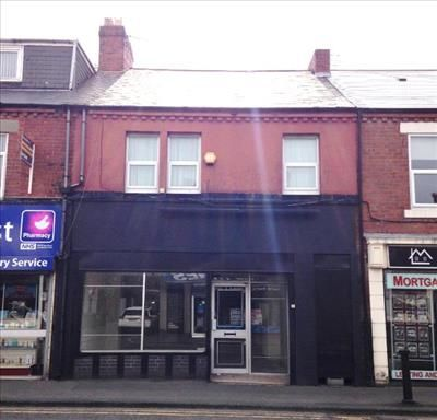 Thumbnail Retail premises to let in 23 Delaval House, Unit 3 Avenue Road, Seaton Delaval