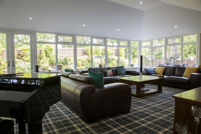 Sun Room of Douglas Avenue, Airth, Falkirk FK2