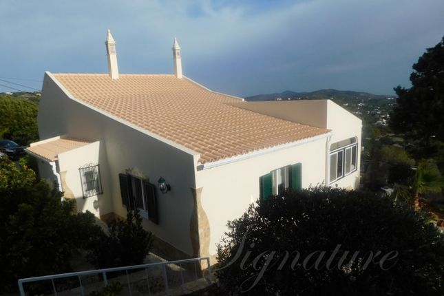 Thumbnail Villa for sale in Faro, Faro, Algarve, Portugal