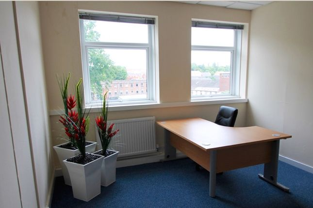 Office Space of Newton Street, Hyde SK14