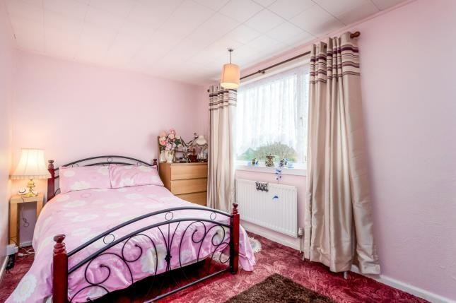 Bedroom Two of Wellstone Drive, Bramley, Leeds, West Yorkshire LS13