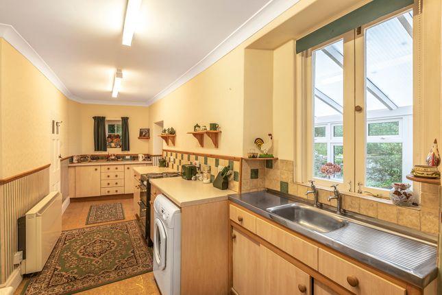 Kitchen of South Milton, Kingsbridge TQ7