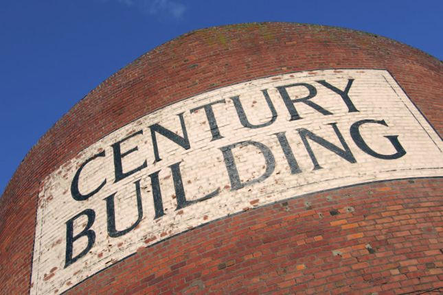 Thumbnail Office to let in Century Building, Brunswick Business Park, Liverpool