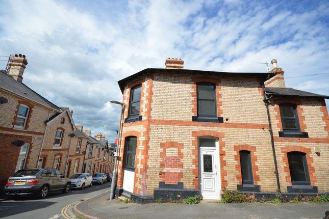 Thumbnail Property to rent in Hilton Road, Newton Abbot