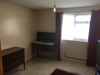 Flat for sale in Risborough Lane, Folkestone