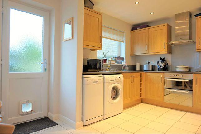 Kitchen of Dane Road, Chelmsford CM1