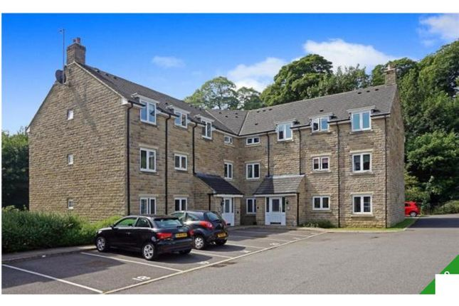 Thumbnail Flat for sale in Empire Court, Brighouse