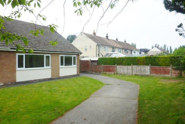 Thumbnail Semi-detached bungalow to rent in Ballot Hill Crescent, Bilsborrow, Preston