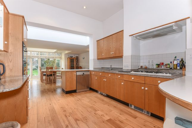 Thumbnail Semi-detached house for sale in Spencer Road, London