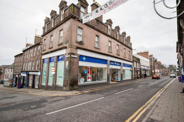 Thumbnail Flat to rent in Thomas Guthrie House, Brechin, Angus