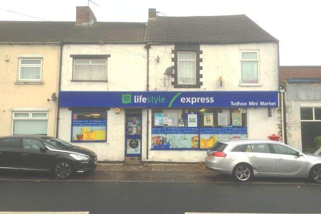 Retail premises for sale in Spennymoor DL16, UK