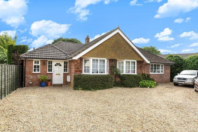 Thumbnail Detached bungalow for sale in Hyde Heath, Buckinghamshire