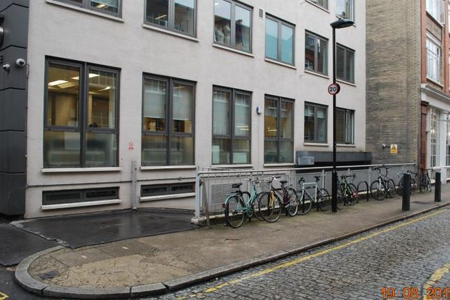 Thumbnail Industrial to let in 20, Lambs Conduit Street, Holborn