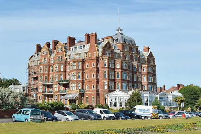 Thumbnail Commercial property for sale in The Leas, Folkestone