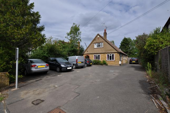 Thumbnail Office for sale in Little Bushey Lane, Bushey