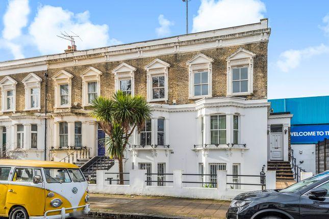Thumbnail Terraced house to rent in Loftus Villas, Loftus Road, London