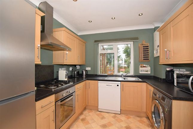 Semi-detached house for sale in Queens Avenue, Snodland, Kent