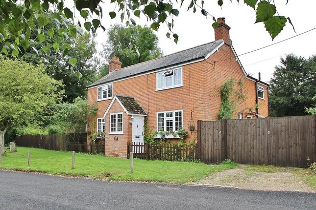 Thumbnail Detached house for sale in Stanford Dingley, Reading