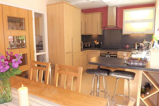 Kitchen of Commons Road, Pembroke SA71