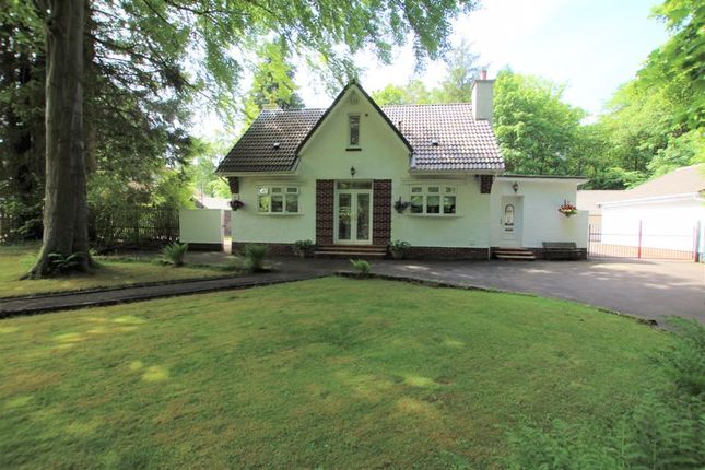 Thumbnail Property for sale in Coltness Road, Wishaw