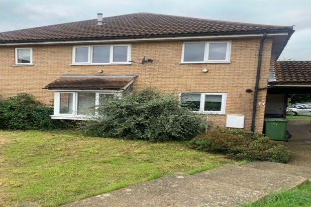 Thumbnail Property to rent in Eaton Socon, St. Neots