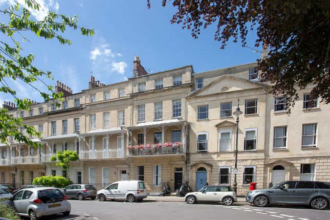 Thumbnail Flat for sale in West Mall, Clifton, Bristol