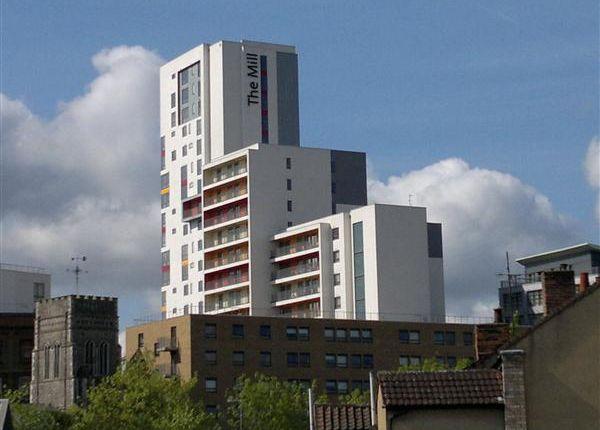Thumbnail Studio to rent in College Street, Ipswich