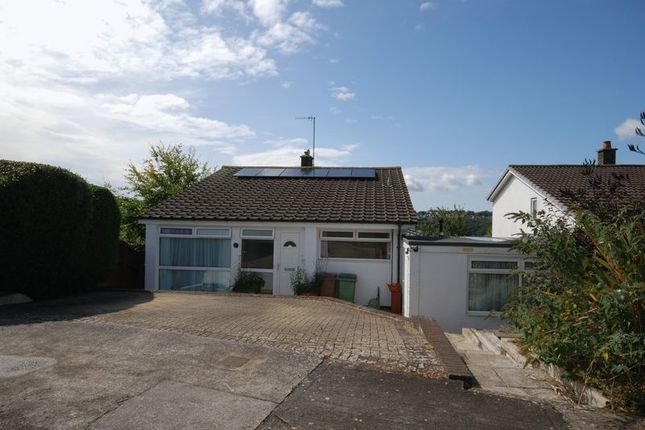 Thumbnail Detached house for sale in Langmead Road, Plymouth