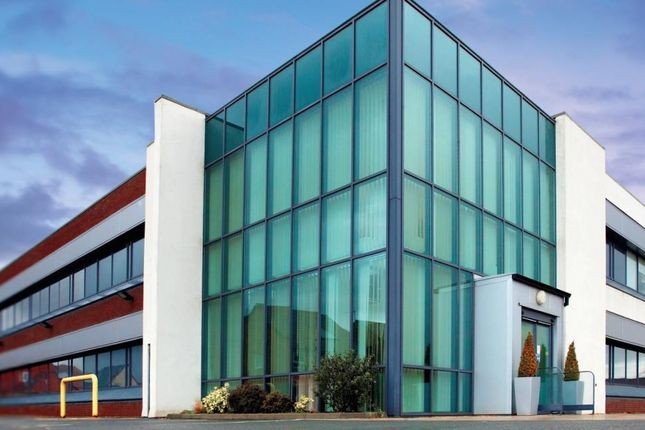 Office to let in Binley Court, New Century Park, 2 Brindle Avenue, Coventry