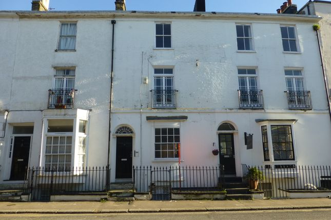 Thumbnail Flat to rent in Russell Street, Dover