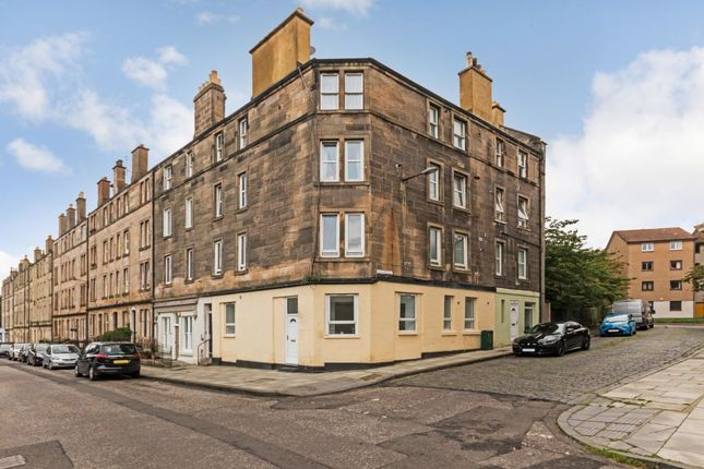 Thumbnail Flat for sale in 20 Lindsay Road, Newhaven, The Shore, Edinburgh