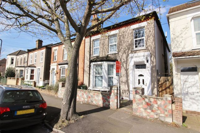 Thumbnail Semi-detached house for sale in Bourdon Road, Anerley, London