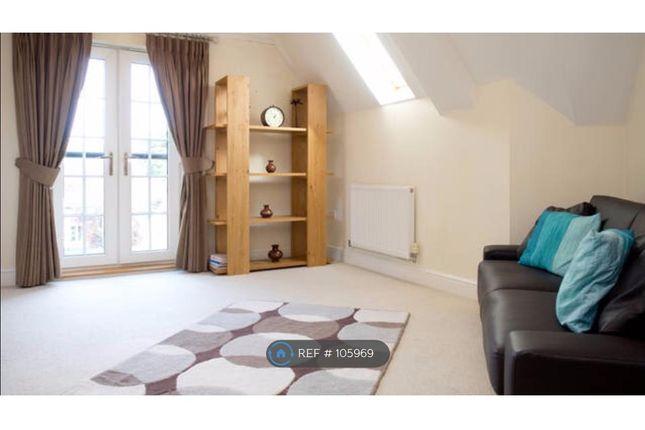 Thumbnail Flat to rent in Watford, Watford