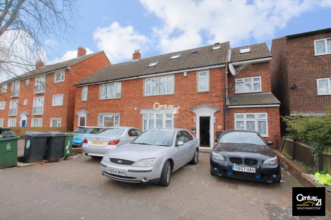Thumbnail Terraced house for sale in The Drive, London