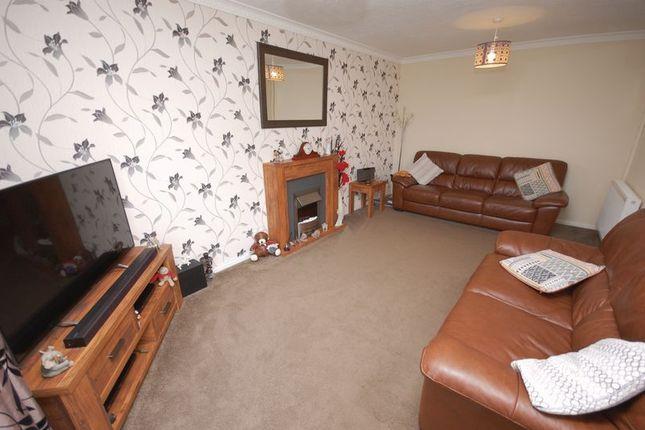 Lounge of Goodwood, Killingworth, Newcastle Upon Tyne NE12