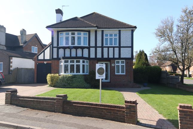 Thumbnail Detached house for sale in Court Road, Orpington
