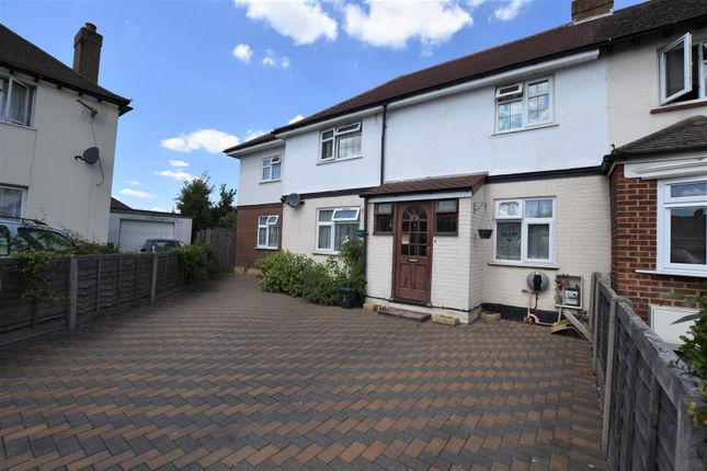 Thumbnail Property to rent in Myrtle Close, West Drayton