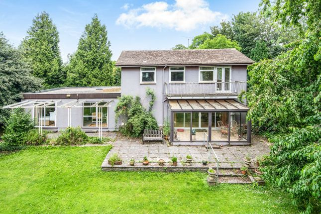 5 bed detached house for sale in Sherford, Kingsbridge TQ7