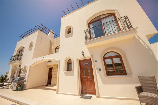 Special Offer-The Residence Bahceli 2 Bedroom Townhouses Image #3