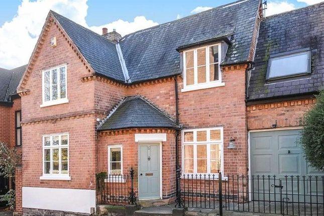 Thumbnail Detached house to rent in Lenton Avenue, The Park, Nottingham