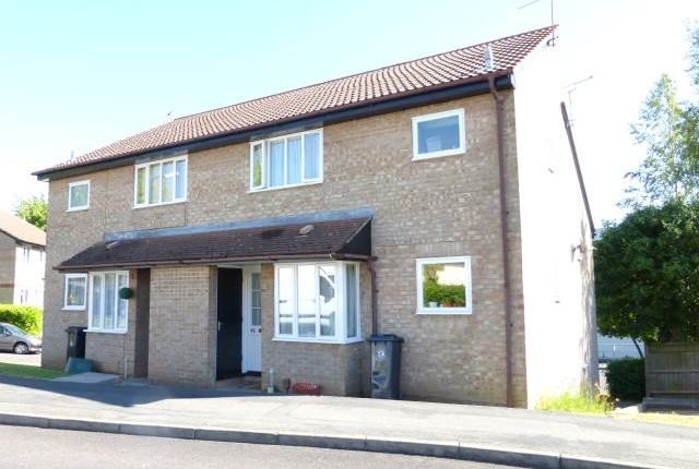 Thumbnail Terraced house to rent in Roman Walk, Brislington, Bristol