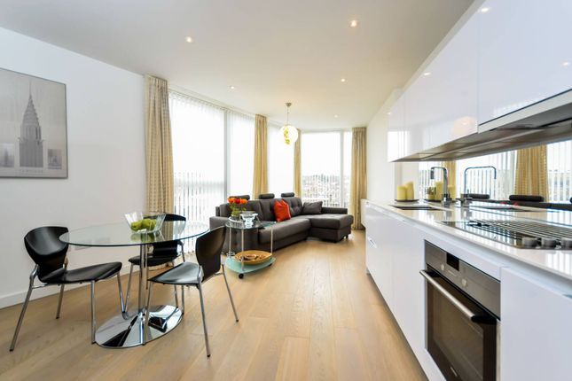 1 bed flat to rent in Banning Street, Greenwich