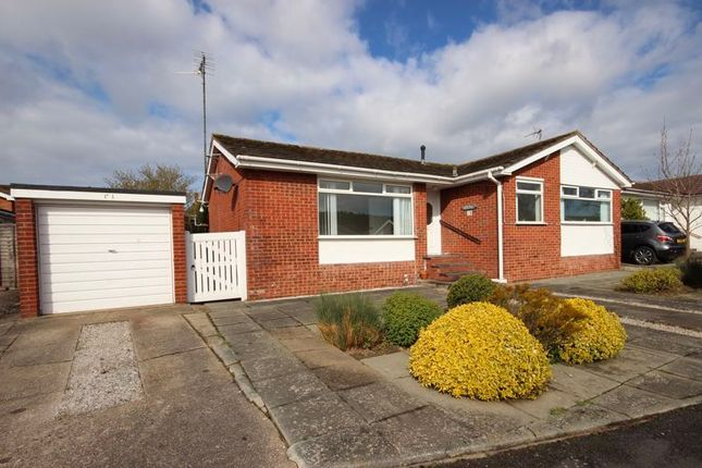 3 bed detached bungalow for sale in Tir Estyn, Deganwy, Conwy LL31