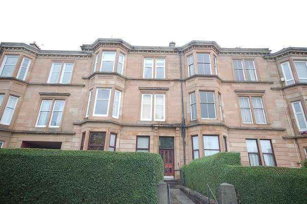 Thumbnail Flat for sale in 2/1, 75 Stanmore Road, Mount Florida, Glasgow