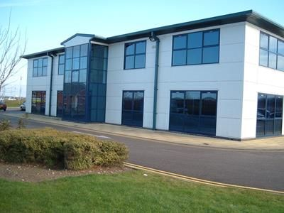 Thumbnail Office to let in Blackpool Technology Management Centre, Faraday Way, Blackpool, Lancashire