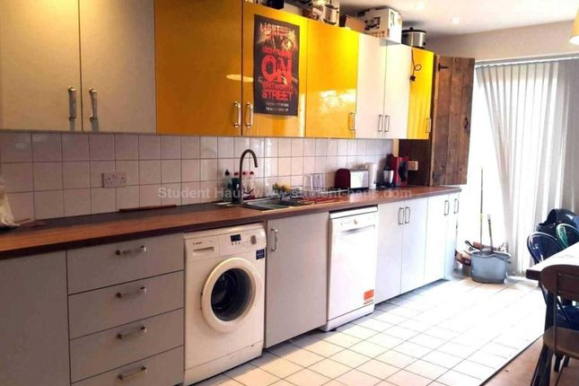 Thumbnail Detached house to rent in Amherst Road, Fallowfield, Manchester