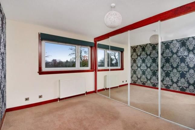 Bedroom of Chantinghall Road, Hamilton, South Lanarkshire ML3