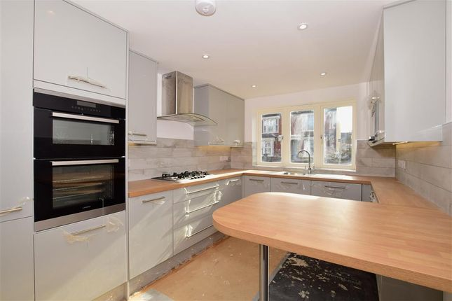 Thumbnail Detached house for sale in Old Road West, Gravesend, Kent